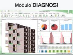 Certificazione energetica e progettazione termotecnicaTERMOLOG - Modulo DIAGNOSI - LOGICAL SOFT