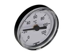 TermometroTERMOMETRO PER VALVOLA SFERA A SQUADRA - GEBERIT ITALIA