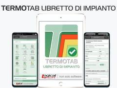 Certificazione energetica e progettazione termotecnicaTERMOTAB Libretto di Impianto - LOGICAL SOFT