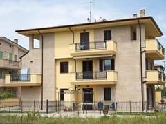 Mattone in laterizio facciavistaTERRAE - TERREAL ITALIA