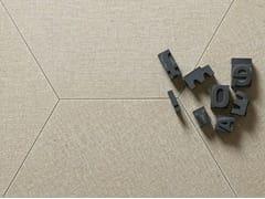 Pavimento/rivestimento in pietra naturaleTESSUTO ESAGONO GREIGE - TWS - TIPICAL WORLD STONE