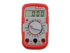 Tester digitaleTESTER DIGITALE P3500 - VALEX