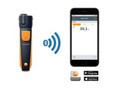 Termometro a infrarossi BluetoothTESTO 805i - TESTO