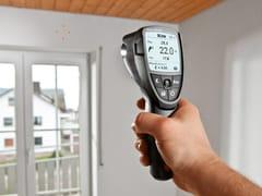 Testo, TESTO 835-H1 Strumento speciale con modulo di misura dell'umidità