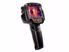 Termocamera ad infrarossi con APPTESTO 871 - TESTO