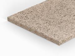 Pannello fonoisolante in lana di legno mineralizzataTETRYS BY CELENIT | Pannello fonoisolante - ISOLDESIGN
