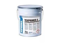 Primer per impermeabilizzazioni liquideTEXPRIMER A+B - SOPREMA GROUP