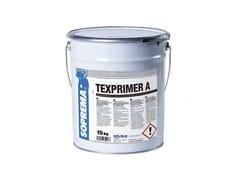 Primer per impermeabilizzazioni liquido poliuretanicheTEXPRIMER A+B - SOPREMA