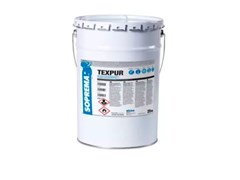 Impermeabilizzante poliuretanicoTEXPUR - SOPREMA GROUP