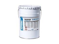 Impermeabilizzazione liquidaTEXPUR - SOPREMA