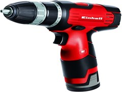 Trapani a batteria TH-CD 12 Li - EINHELL ITALIA
