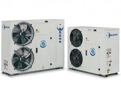 Rhoss, THAEY 122÷130 Pompa di calore ad aria