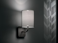 Applique a LED in legnoTHANK YOU_W1 - LINEA LIGHT GROUP