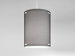 Lampada a sospensione a LED in legnoTHANK YOU_P - LINEA LIGHT GROUP