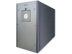Caldaia a condensazione a gas Classe A in acciaio inoxTHC - THERMITAL