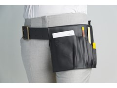 Borsa in pelle THE ARCHITECT BELT | Limited Edition - ARCHIPRODUCTS.COM
