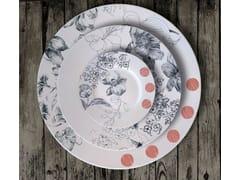Piatto in porcellanaMARIE ANTONIETTE 2020 BREAD PLATE