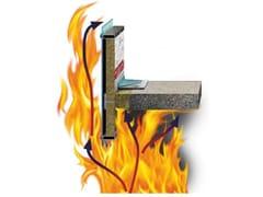 LINK industries, THERMAFIBER FIRESPAN® 40&90 EU Barriera antincendio perimetrale