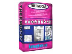 INDEX, THERMOCAP Intonaco termoisolante