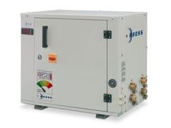 Pompa di caloreCOMBY-FLOW - RHOSS