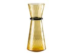 Vaso fatto a mano in vetro soffiatoTIARA   Vaso - VENINI