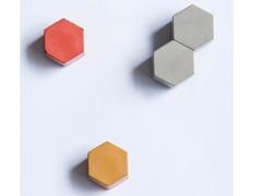 Magnete in calcestruzzoTIE - BENTU DESIGN