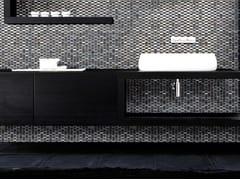 Mosaico in ardesiaTIFFANY - BOXER