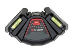 Würth, SQUADRO LASER FLL 13 Laser per piastrelle
