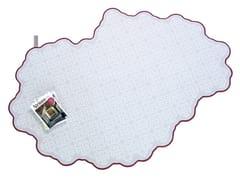 Tappeto in lana TILES 002 - Home