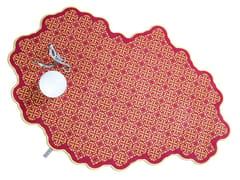 Tappeto in lana TILES 003 - Home