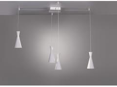 Lampada a sospensione a LED TIME -