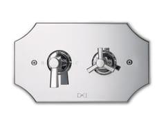 Devon&Devon, TIME | Miscelatore per doccia termostatico  Miscelatore per doccia termostatico