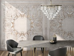 Arklam, TIMELESS Pavimento/rivestimento in ceramica sinterizzata per interni
