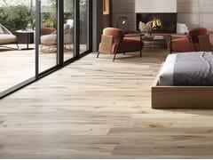Pavimento/rivestimento in gres porcellanato effetto legnoTIMELESS - CERAMICA RONDINE