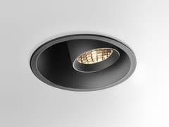 Faretto a LED orientabile da incassoTINY ADJUSTABLE - OLEV