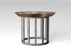 Tavolino rotondoTINY EARTH - RIVA 1920