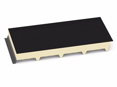 Marcegaglia, TK5 CF-PL Pannelli coibentati monolamiera copertura deck