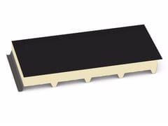 Pannelli coibentati monolamiera copertura deck TK5 CF-PL -