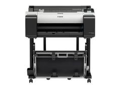 Stampante formato A1imagePROGRAF TM-200 - CANON ITALIA
