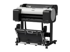 Stampante formato A1imagePROGRAF TM-205 - CANON ITALIA