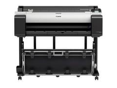 Stampante formato A0imagePROGRAF TM-305 - CANON ITALIA