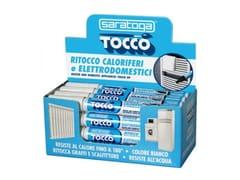 Marker per ritocco caloriferi ed elettrodomesticiTOCCO PENNARELLO - SARATOGA INT. SFORZA
