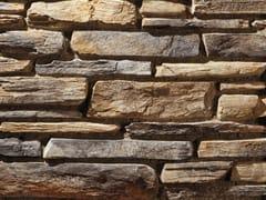 Rivestimento in pietra ricostruitaTOCE P19 | Lucera - GEOPIETRA
