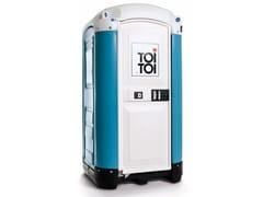 TOI TOI® Italia, TOI® FLUSH Bagno mobile chimico
