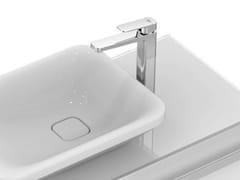 Miscelatore per lavabo da piano monocomando TONIC II 160 mm - A6328 - Tonic II