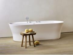 Vasca da bagno centro stanza ovaleNOKEN TONO | Vasca da bagno - PORCELANOSA GRUPO