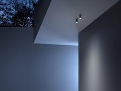 Faretto per esterno a soffittoTONO N - DGA
