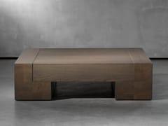 Tavolino da caffè quadratoTOOS - PIET BOON