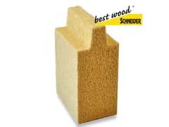 Pannello in fibra di legnoTOP 220 - 3THERM S.R.L.