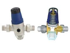 Riduttori di pressione a membranaTOP - EMMETI